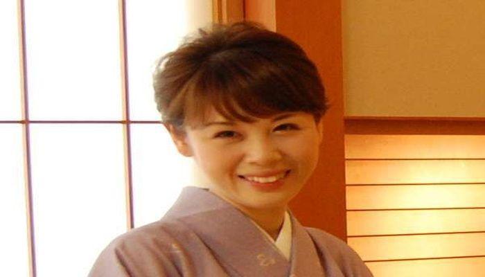 皆生菊乃家の三代目若女将見習い