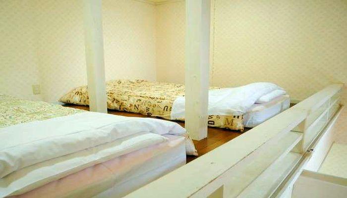 部屋(2階)