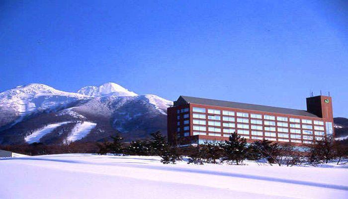 ナクア白神ホテル&リゾート