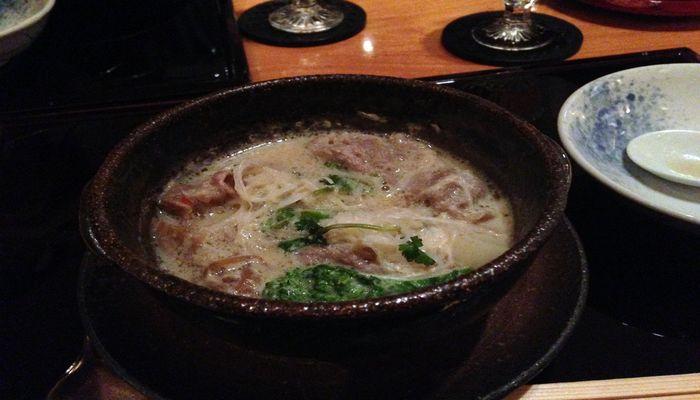 懐石料理(強肴)