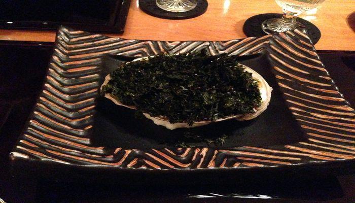 懐石料理(進肴)