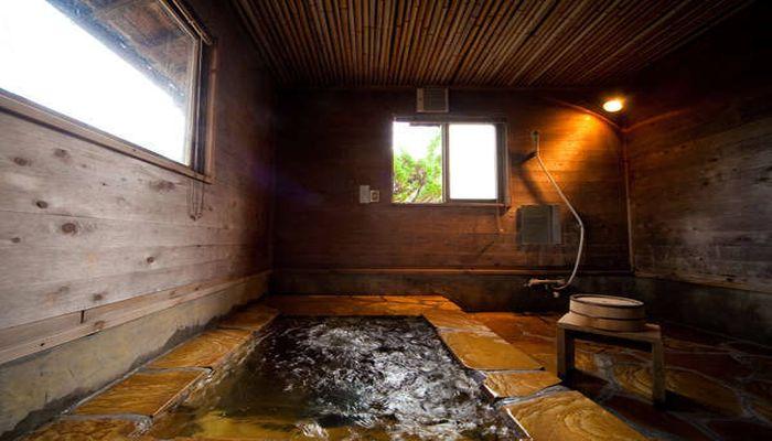 二酸化炭素泉の効能