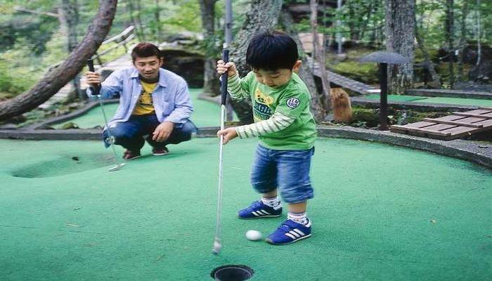 バターゴルフ