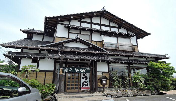福寿庵(埼玉県越谷市)