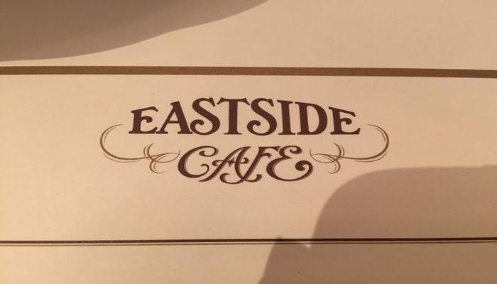 イーストサイド・カフェ