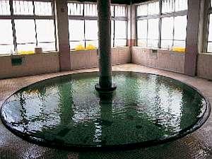 ローマ式千人風呂