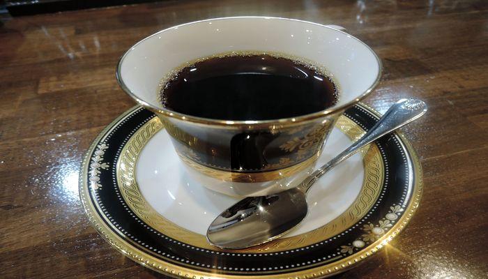 深煎りケニアコーヒー