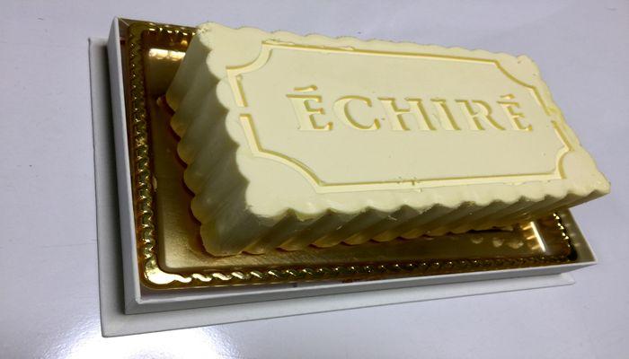 エシレバターケーキ