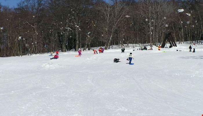 たんばらスキー場