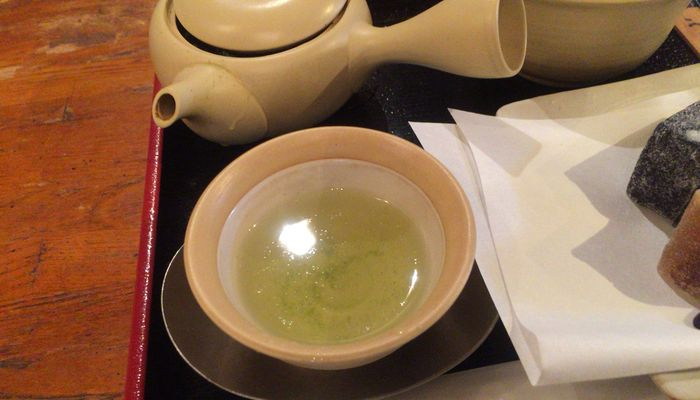 玉露(宇治茶)