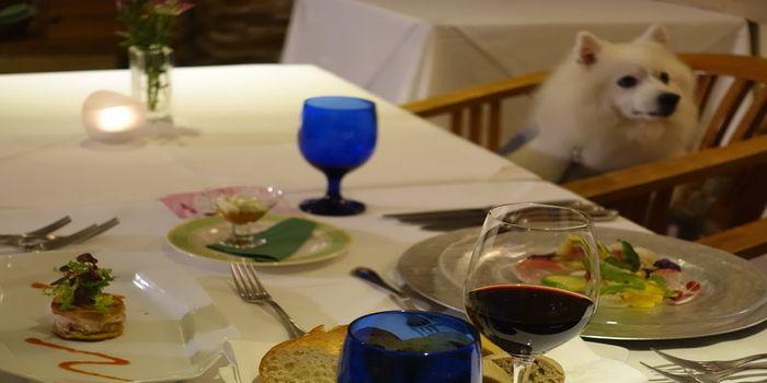 ホテル四季の蔵(レストラン)