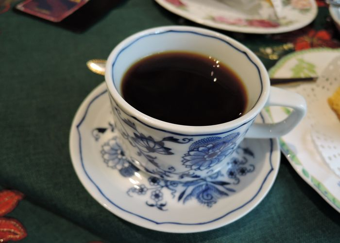 ブレンドコーヒー|クリスマス特別バージョン