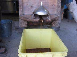 自家製醤油