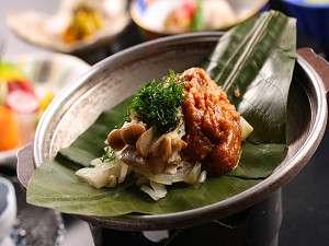 長野の郷土料理