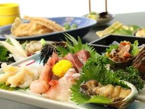 海の幸料理