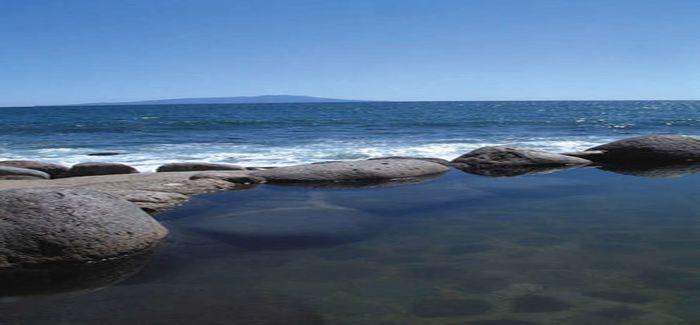 黒根岩風呂