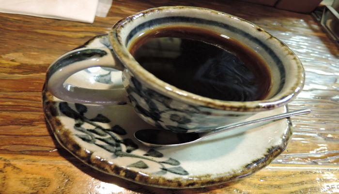コーヒーカップ&ソーサ